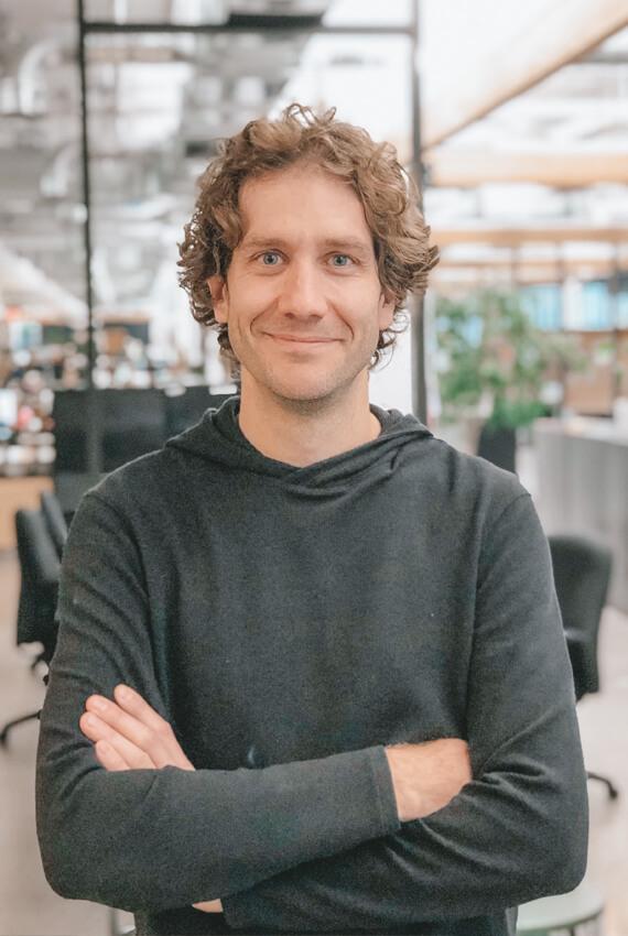 Olivier Cabanes
